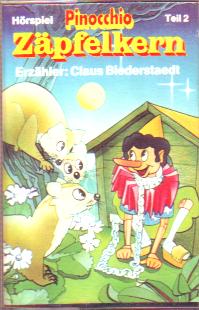 MC Für Dich Pinocchio Zäpfelkern 2