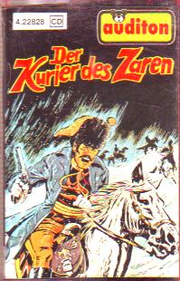 MC Auditon Der Kurier des Zaren