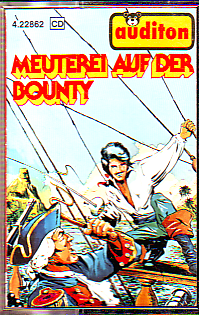 MC Auditon Meuterei auf der Bounty