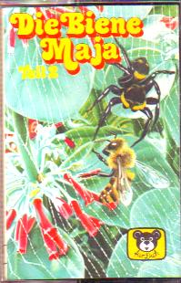 MC Für Dich Die Biene Maja Folge 2