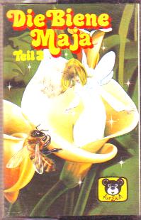 MC Für Dich Die Biene Maja Folge 3