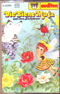 MC Auditon Die Biene Maja 2