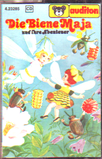 MC Auditon Die Biene Maja 3