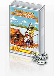 MC Kiosk Tom Sawyer & Huckleberry Finn Folge 4
