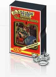 MC Kiosk Captain Blitz Folge 04 Werkspionage