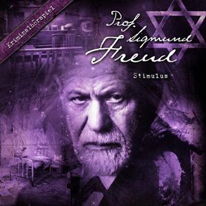 Sigmund Freud 04 Stimulus - Hörspiel