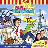 Bibi Blocksberg Folge 83 Die Klassenreise