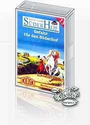 MC Kiosk Neues vom Süderhof 13 Gefahr für den Süderhof