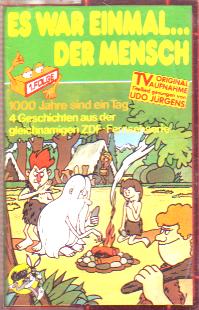 MC WEA / Bunny Es war einmal der Mensch Folge 1