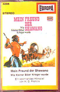 MC Europa 4295 Mein Freund der Shawano