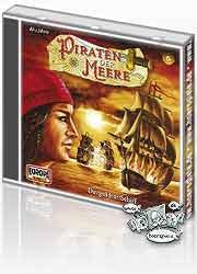 MC Europa Piraten der Meere 6 Das goldene Schiff