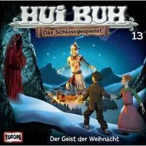 Hui Buh Neue Welt 13 Der Geist der Weihnacht