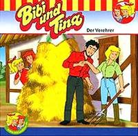 Bibi und Tina - 44 - Der Verehrer