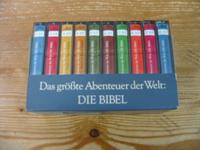 MC Bella Musica Die Bibel Altes Testament Folge 1 - 10 Komplett