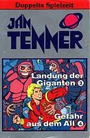MC Kiosk Jan Tenner Doppelfolge - Folge 3 + 4