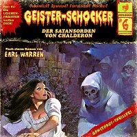 Geister-Schocker 06 Der Satansorden von Chalderon