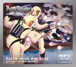 Perry Rhodan Silber Edition 78 - Suche nach der Erde