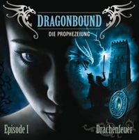 Dragonbound 01 Drachenfeuer