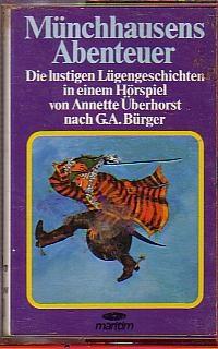 MC Maritim Münchhausens Abenteuer