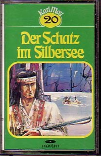 MC Maritim grüne Serie Folge 20 Der Schatz im Silbersee