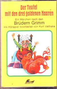 MC Maritim Der Teufel mit den drei goldenen Haaren