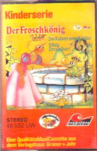 MC Maritim Der Froschkönig