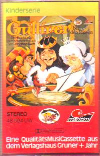 MC Maritim Gulliver bei den Riesen