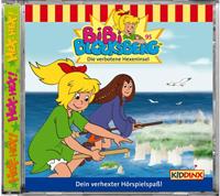 Bibi Blocksberg Folge 95 Die verbotene Hexeninsel
