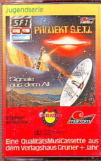MC Maritim SF 1 Projekt S.E.T.I.