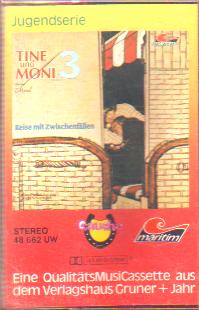 MC Maritim Tine und Moni 3 Reise mit Zwischenfällen