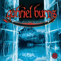 Gabriel Burns 32 die, die nicht bluten Remastered Edition