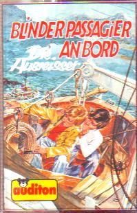 MC Auditon Blinder Passagier an Bord Die Ausreisser