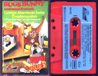 MC Maritim Bugs Bunny Folge 3 Abenteuer beim Theaterspielen