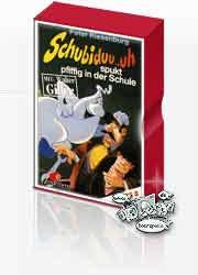 MC Maritim Schubiduu...uh Folge 3 spukt pfiffig in der Schule