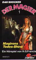 MC Maritim Der Magier 1 Magirons Todesshow