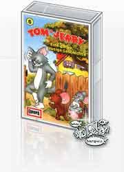 MC Europa Tom & Jerry Folge 06 Eine ganz lausige Geschichte