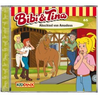 Bibi und Tina - 65 - Abschied von Amadeus