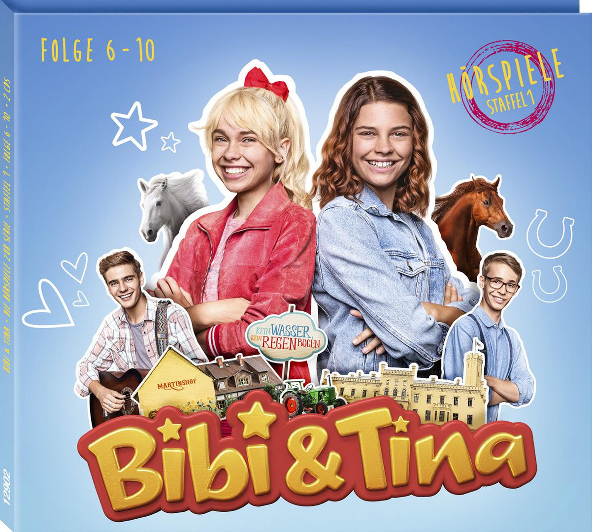 Bibi Und Tina Serie Stream