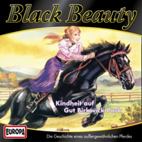 Black Beauty Folge 1 Kindheit auf Gut Birtwick Park