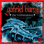Gabriel Burns 14 Die Verbündeten Remastered Edition
