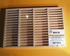 MC Holz Regal Groß für 60 MCS