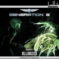 Generation 6 Chapter 1 Allianzen