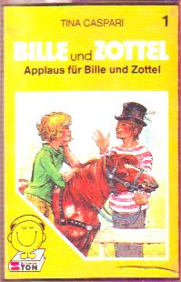 MC Schneider Ton Bille und Zottel 1