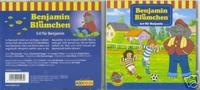 Benjamin Blümchen Folge 103  5:0 für Benjamin