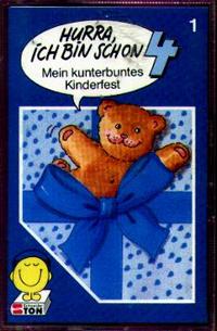 MC Schneider Ton Hurra ich bin schon 4
