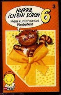 MC Schneider Ton Hurra ich bin schon 6
