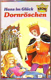 MC Krone Hans im Glück - Dornröschen