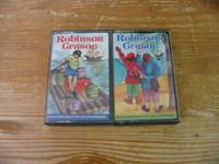 MC Song Robinson Crusoe Folge 1 - 2 Komplett