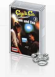 MC Europa Cop & Co. Folge 3 Adam und Eva