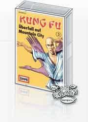 MC Europa Kung Fu 3 Überfall auf Mountain City
